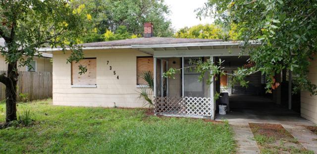 7354 Wilder Ave, Jacksonville, FL 32208 (MLS #960083) :: EXIT Real Estate Gallery