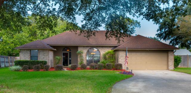 2448 Larchwood St, Orange Park, FL 32065 (MLS #960087) :: Pepine Realty