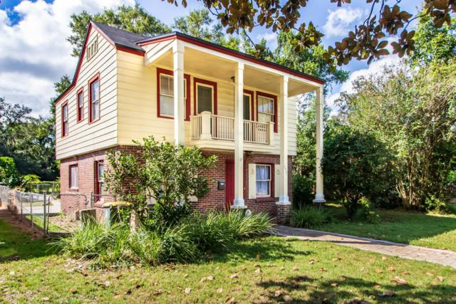 232 W 67TH St, Jacksonville, FL 32208 (MLS #960089) :: EXIT Real Estate Gallery