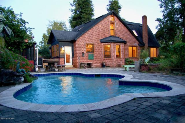 5103 Palmer Ave, Jacksonville, FL 32210 (MLS #960090) :: EXIT Real Estate Gallery