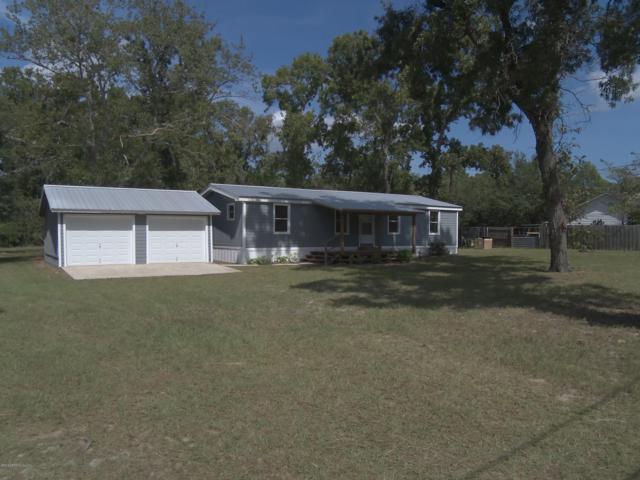 86369 Jean Rd, Yulee, FL 32097 (MLS #960098) :: EXIT Real Estate Gallery