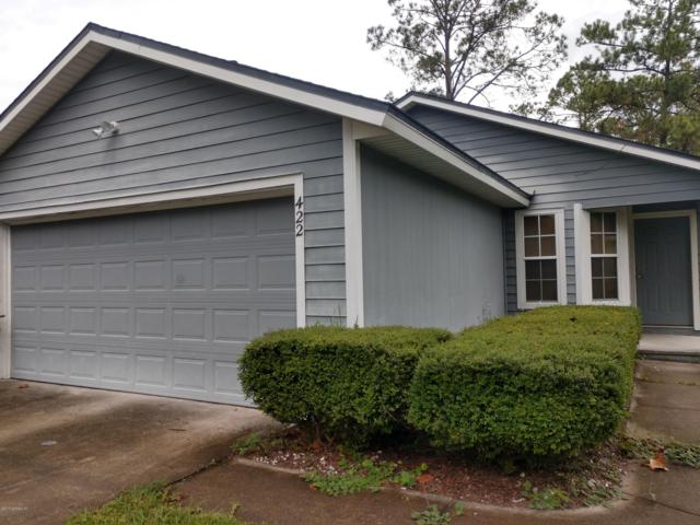 422 Vermont Ave, GREEN COVE SPRINGS, FL 32043 (MLS #960101) :: EXIT Real Estate Gallery