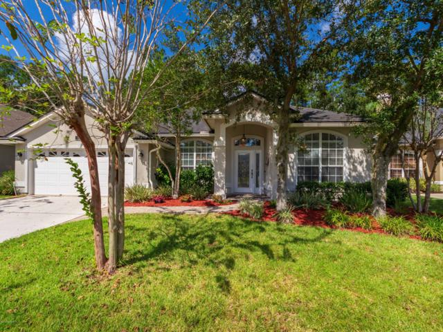 160 Edge Of Woods Rd, St Augustine, FL 32092 (MLS #960110) :: EXIT Real Estate Gallery
