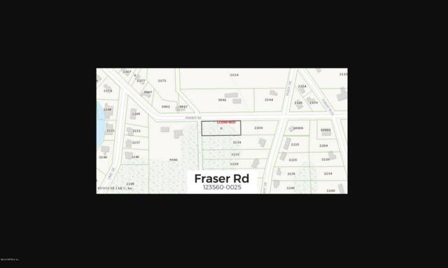 0 Fraser Rd, Jacksonville, FL 32246 (MLS #960114) :: EXIT Real Estate Gallery