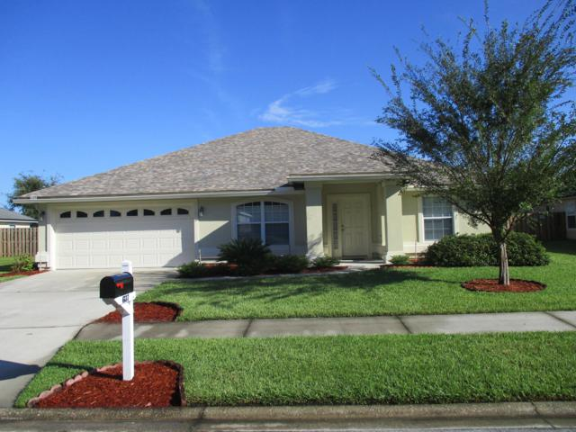 6137 Sands Pointe Dr, Macclenny, FL 32063 (MLS #960125) :: EXIT Real Estate Gallery