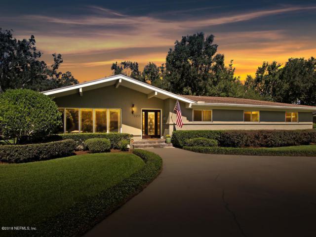 2253 Miller Oaks Dr N, Jacksonville, FL 32217 (MLS #960138) :: The Hanley Home Team