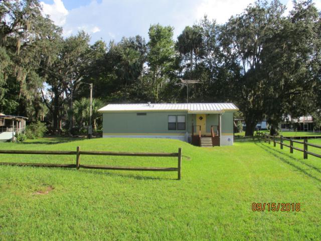 135 S Lake George Dr, Georgetown, FL 32139 (MLS #960151) :: EXIT Real Estate Gallery