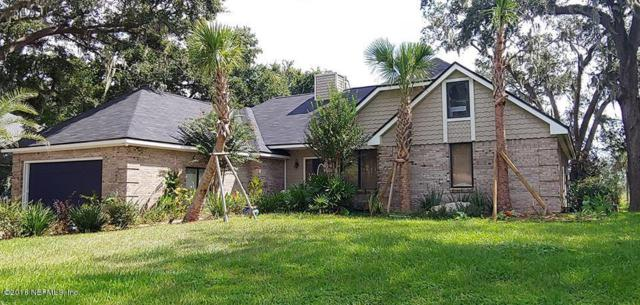 94232 Summer Breeze Dr, Fernandina Beach, FL 32034 (MLS #960154) :: Young & Volen | Ponte Vedra Club Realty