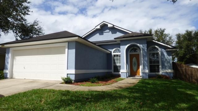 11949 N Canterwood Dr, Jacksonville, FL 32246 (MLS #960159) :: EXIT Real Estate Gallery