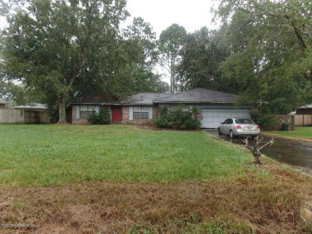 8640 Marietta Meadows Dr, Jacksonville, FL 32220 (MLS #960160) :: EXIT Real Estate Gallery