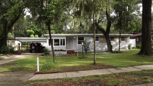 7119 Oakwood Dr, Jacksonville, FL 32211 (MLS #960167) :: The Hanley Home Team