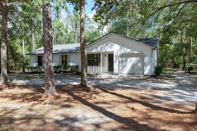 2511 Marigold Ave, Middleburg, FL 32068 (MLS #960173) :: EXIT Real Estate Gallery
