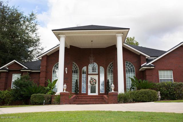 1328 Copper Oaks Ct, Macclenny, FL 32063 (MLS #960188) :: EXIT Real Estate Gallery