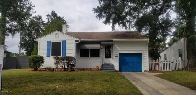 1358 Macarthur St, Jacksonville, FL 32205 (MLS #960193) :: The Hanley Home Team