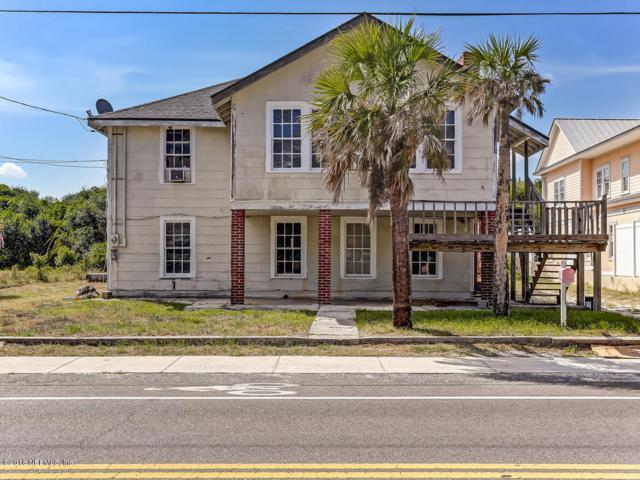 375 S Fletcher Ave, Fernandina Beach, FL 32034 (MLS #960210) :: EXIT Real Estate Gallery