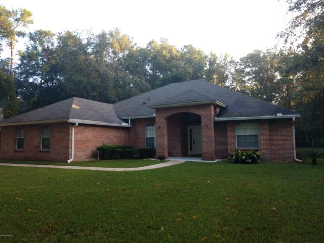 2897 Cranberry Cir, Middleburg, FL 32068 (MLS #960216) :: The Hanley Home Team