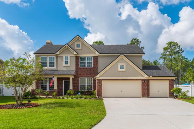 4573 Plantation Oaks Blvd, Orange Park, FL 32065 (MLS #960217) :: EXIT Real Estate Gallery