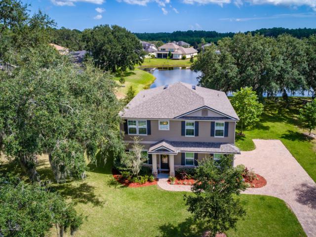 12169 Ridge Crossing Way, Jacksonville, FL 32226 (MLS #960220) :: Memory Hopkins Real Estate