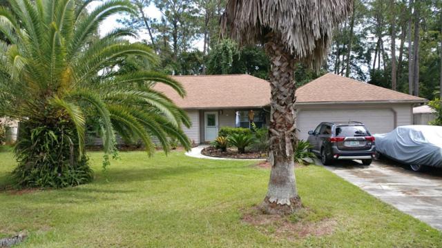 1600 Lemonwood Rd, Jacksonville, FL 32259 (MLS #960221) :: EXIT Real Estate Gallery