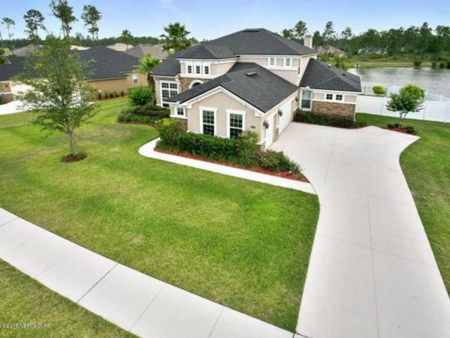 4271 Great Egret Way, Middleburg, FL 32068 (MLS #960224) :: EXIT Real Estate Gallery