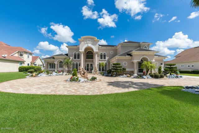 432 E Kesley Ln, Jacksonville, FL 32259 (MLS #960230) :: EXIT Real Estate Gallery