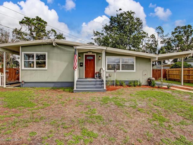 3971 Ponce De Leon Ave, Jacksonville, FL 32217 (MLS #960234) :: EXIT Real Estate Gallery