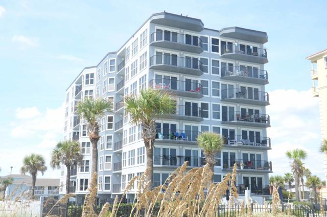 1551 S 1ST St #503, Jacksonville Beach, FL 32250 (MLS #960246) :: Memory Hopkins Real Estate