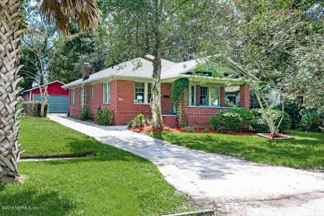 5108 Colonial Ave, Jacksonville, FL 32210 (MLS #960247) :: EXIT Real Estate Gallery