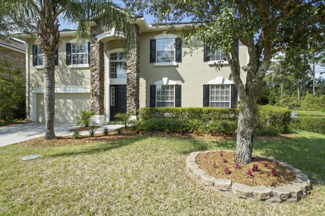 1520 Majestic View Ln, Fleming Island, FL 32003 (MLS #960268) :: EXIT Real Estate Gallery