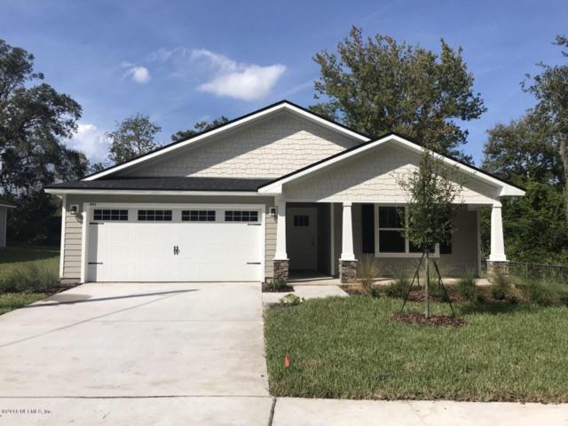9963 Leahy Rd, Jacksonville, FL 32246 (MLS #960274) :: The Hanley Home Team