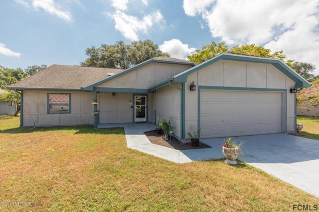 23 Bay Spring Pl, Palm Coast, FL 32137 (MLS #960285) :: Pepine Realty