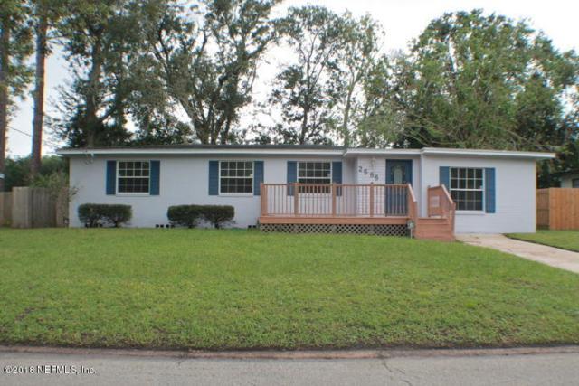 2566 Hirsch Ave, Jacksonville, FL 32216 (MLS #960288) :: EXIT Real Estate Gallery