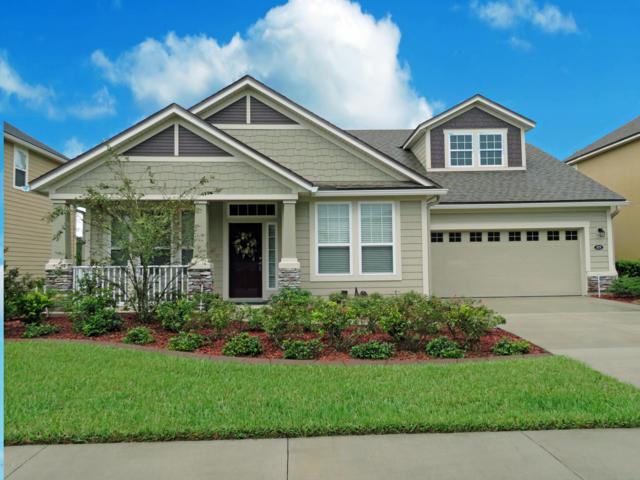 173 Quail Creek Cir, St Johns, FL 32259 (MLS #960290) :: EXIT Real Estate Gallery