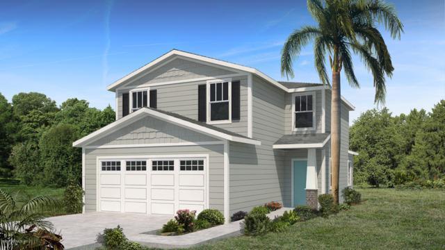 8025 Stuart Ave, Jacksonville, FL 32220 (MLS #960293) :: Memory Hopkins Real Estate