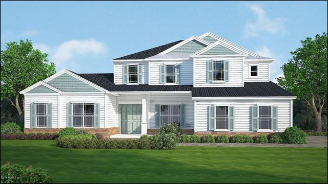 9206 Shad Creek Dr, Jacksonville, FL 32226 (MLS #960299) :: EXIT Real Estate Gallery