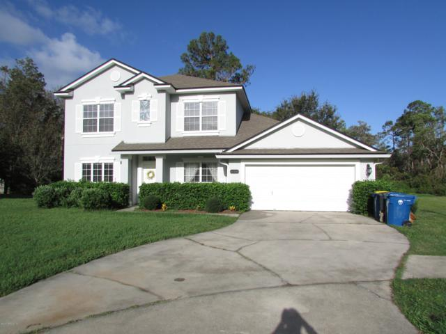 12310 Gately Ridge Ct, Jacksonville, FL 32225 (MLS #960301) :: EXIT Real Estate Gallery