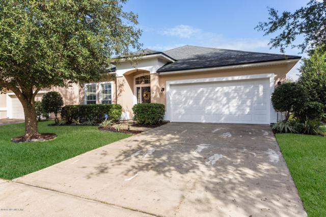 3818 Westridge Dr, Orange Park, FL 32065 (MLS #960307) :: Pepine Realty