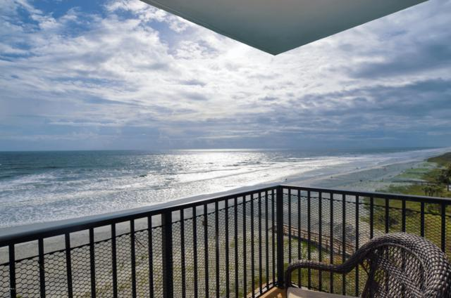 1301 1ST St S #707, Jacksonville Beach, FL 32250 (MLS #960340) :: Pepine Realty