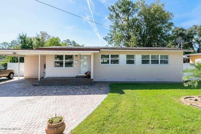 5332 Santa Monica Blvd, Jacksonville, FL 32207 (MLS #960342) :: EXIT Real Estate Gallery