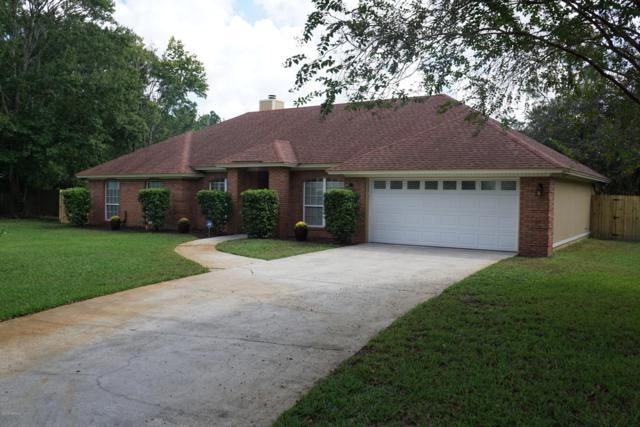 1217 Shallowford Dr E, Jacksonville, FL 32225 (MLS #960345) :: EXIT Real Estate Gallery