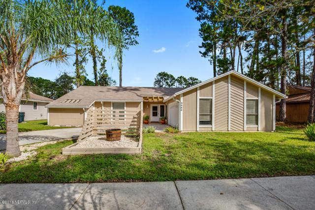 3553 Docksider Dr S, Jacksonville, FL 32257 (MLS #960383) :: EXIT Real Estate Gallery