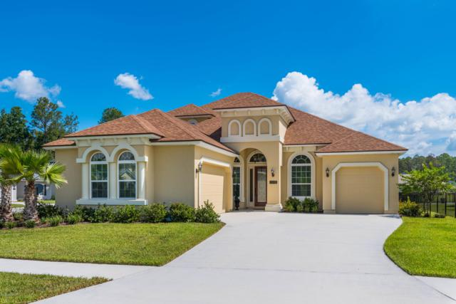 168 Carnauba Way, Ponte Vedra Beach, FL 32081 (MLS #960384) :: The Hanley Home Team