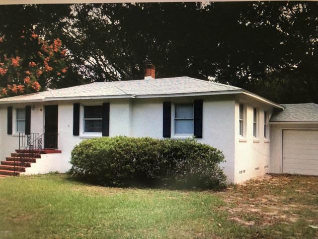 1915 Southside Blvd, Jacksonville, FL 32216 (MLS #960387) :: The Hanley Home Team