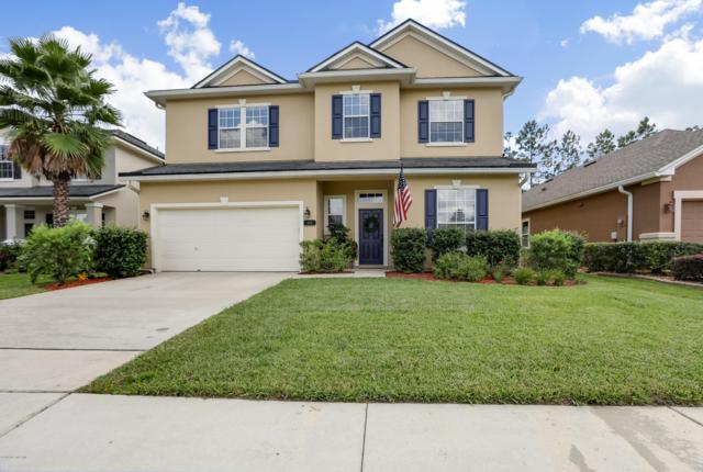 121 Castlegate Ln, St Johns, FL 32259 (MLS #960397) :: EXIT Real Estate Gallery