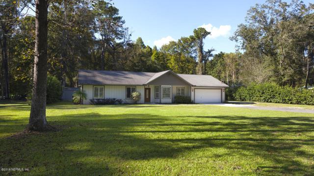 3345 Wilderness Cir, Middleburg, FL 32068 (MLS #960416) :: EXIT Real Estate Gallery