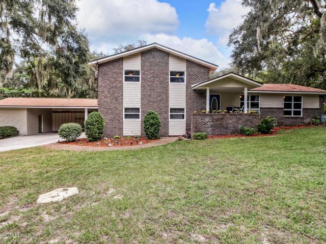 818 Amelia Dr, Fernandina Beach, FL 32034 (MLS #960432) :: EXIT Real Estate Gallery