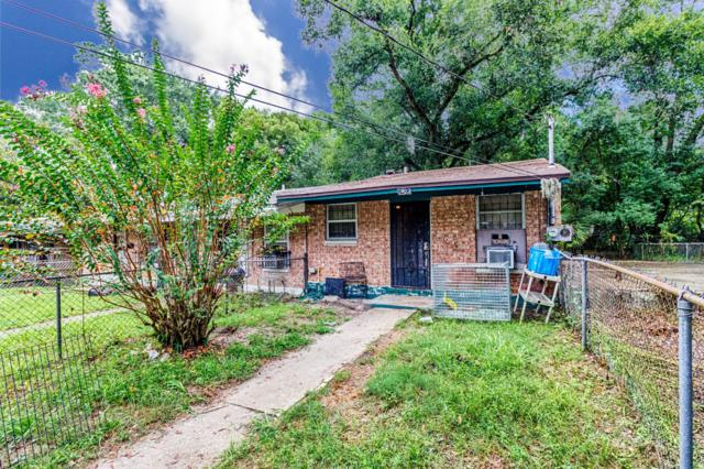 7223 Rutledge Pearson Dr, Jacksonville, FL 32209 (MLS #960439) :: EXIT Real Estate Gallery