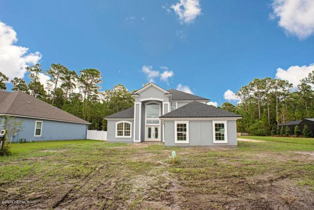 256 Moses Creek Blvd, St Augustine, FL 32086 (MLS #960447) :: Florida Homes Realty & Mortgage