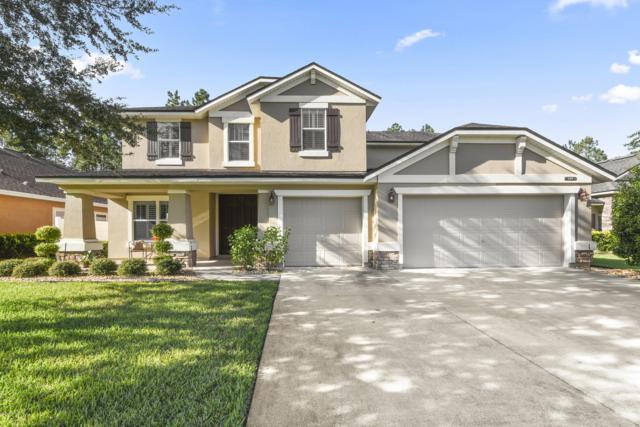 129 Carden Pl, Jacksonville, FL 32259 (MLS #960466) :: EXIT Real Estate Gallery