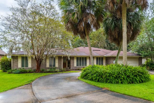 3208 Julington Creek Rd, Jacksonville, FL 32223 (MLS #960473) :: 97Park